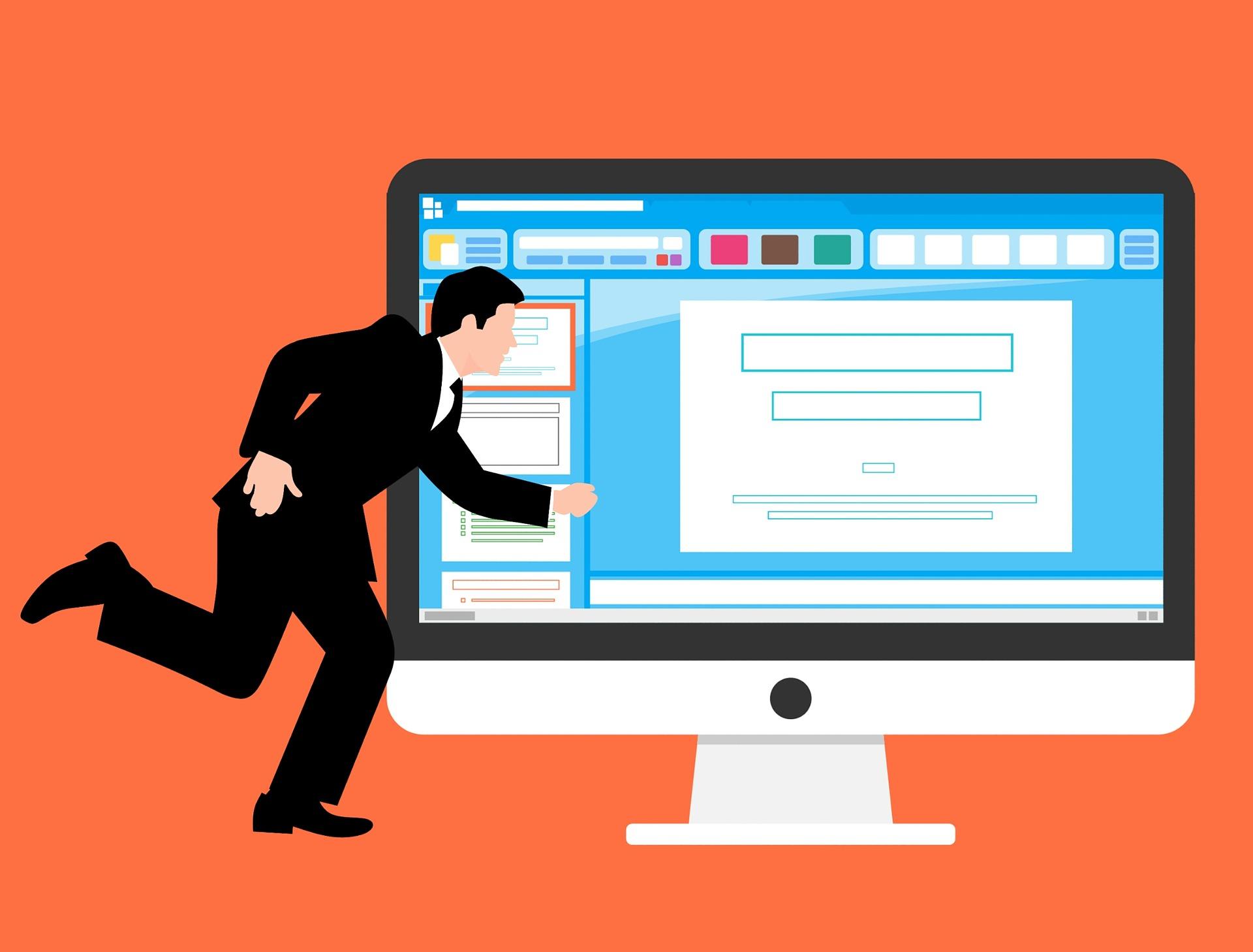 Renforcer sa notoriété grâce à un site Internet